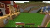 【小枫的Minecraft】我的世界RPG-冒险者传说 EP3 前往白色大别墅!