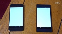 谷歌 Google Pixel vs 索尼 Sony Xperia XZ - 速度對比 - 評測視頻!@成近田