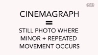 5 Myths About Cinemagraphs