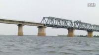 【火车视频】齐齐哈尔站车迷候车室(36)——江桥印象
