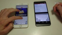 LG V20 vs iPhone 7 Plus 速度,性能,指紋,安兔兔跑分,全面對比評測!@成近田