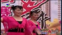 江西泰和第二届广场舞选拔赛 小塘洲队 张灯结彩