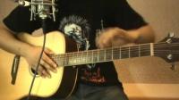 脸谱吉他教学入门教程—我想学吉他 1 认识吉他的构造