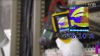 法国CA公司-CA1950 手持式热像仪应用概览视频