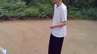 王祺老师讲形意--形意步法2_高清_标清