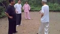 王祺老师讲形意---形意步法4松胯活步_高清_标清