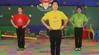 儿童舞蹈大全 幼儿舞蹈教学视频《晨间体操》屈老师