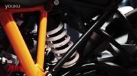 摩托车赏析—ktm 1290 super dukegt_摩托威