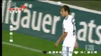 8月28日.德甲第2轮.凯泽斯劳滕vs拜仁.下半场