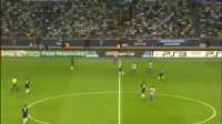 8月28日.欧洲超级杯.国际米兰vs马德里竞技上半场