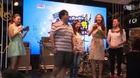 MusicRadio音乐狂欢节大众进口汽车甲壳虫乐潮派对