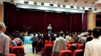 张则莉艺术硕士研究生美声独唱银奖(上海浦东蓝村路86号五楼剧场开放声乐课)1