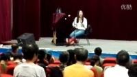 张则莉艺术硕士研究生美声独唱银奖(上海浦东蓝村路86号五楼剧场开放声乐课)2