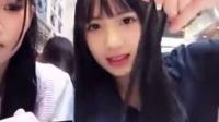 GNZ48郑丹妮161025:只有在夜深人静的时候~这种令人绝望的视频才会出现[污]饿了吗?!饿~~~~~~[害羞]晚安