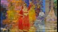 印度舞蹈《西土情韵》 表演:欧阳滨 东方歌舞团