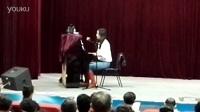 张则莉艺术硕士研究生美声独唱银奖(上海浦东蓝村路86号五楼剧场开放声乐课)5