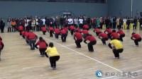 第九套广播体操(大群广播体操)