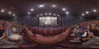 【大唐星球】【VR全景】360°全景走进《德州纸牌屋》华南首映礼现场!