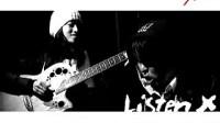 【Listen X】01《蓝旗袍》Hiroro X Bob:吉他beatbox!