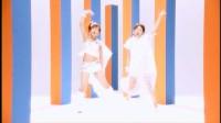 【镜面】W  Missラブ探偵 Dance