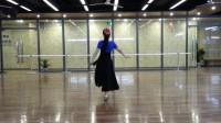 舞蹈  阿拉木汗(柳叶儿青青)