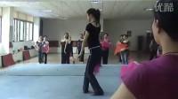 舞蹈紫竹调