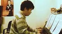 和费振睿合作的钢琴伴唱《红灯记》—浑身是胆雄赳赳