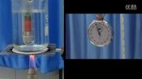 【初中物理屋】熔化和凝固 蜡的熔化实验