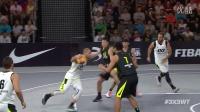 2016FIBA3x3阿布扎比总决赛—赛事前瞻