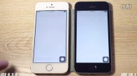 iPhone5s - iOS 10.1 vs. iOS 9.3.5  速度對比 - 評測視頻!@成近田