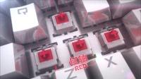THUNDEROBOT-K70 K71 K75机械键盘宣传视频