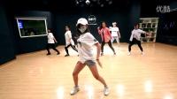 黑酷街舞文化  URBAN DANCE晚班 ABBY 编舞 PLAYER