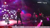【高清现场】150219东方卫视春晚 BIGBANG - Badboy & Fantastic baby