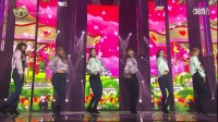 【APINK】A Pink《让我心动》(Only one)LIVE现场版【HD超清】