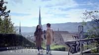 【中字】圭贤Solo新专主打《A Million Pieces》百万碎片MV (出演:高雅拉)浪漫爱情唯美
