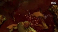 JK爆燃向游戏CG混剪:Diamond Eyes燃烧我们的游戏血液!_超清