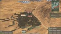 战争游戏红龙 红龙机械化+苏联装甲输给了日本摩托化