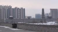 """【纪实】弱爆了!""""大同""""偌大的古城墙几乎没游客"""