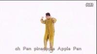 2016日本洗脑歌《PPAP》英文版 - 优酷视频