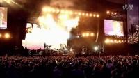 Linkin Park - Road To Revolution Milton Keynes England 2008 (Full Show)