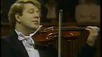 门德尔松e小调小提琴协奏曲【什洛莫·敏茨,祖宾·梅塔版】