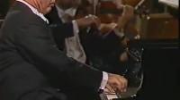 勃拉姆斯 第一钢琴协奏曲  切利比达克 指挥