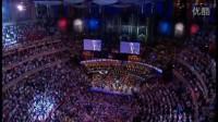 2012 BBC proms 逍遥音乐节最终场:埃尔加《威仪堂堂进行曲》 高清