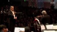 纪念以色列爱乐成立七十五周年音乐会第四场 祖克曼 特里弗诺夫  梅塔 标清