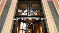 2014维也纳新年音乐会 标清