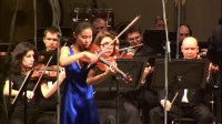 庄司紗矢香 ---门德尔松- E小調小提琴協奏曲op.64_高清