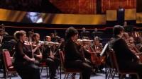 巴伦博伊姆  指挥东西方合奏乐团贝多芬 第二交响曲  _高清
