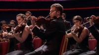 巴伦博伊姆  指挥东西方合奏乐团贝多芬  第三交响曲 英雄 高清