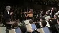 2009年追忆卡拉扬音乐会【指挥:小泽征尔、小提琴:穆特】