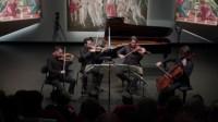 布拉姆斯 - A小調第二號弦樂四重奏 Op.51 No.2_标清